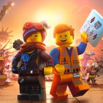 Lego filmas 2